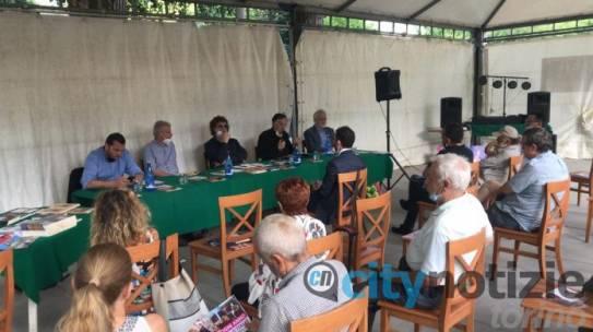 ABE rapisce i letterati di Torino sulle sponde del Po. III° Festival 2 Principati