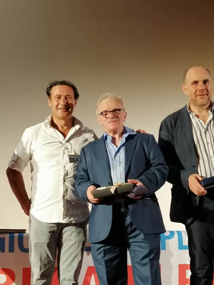 IL PREMIO STREGAMI 2020 DA TORINO A BENEVENTO PER L'UNPLI DI TONY LUCIDO
