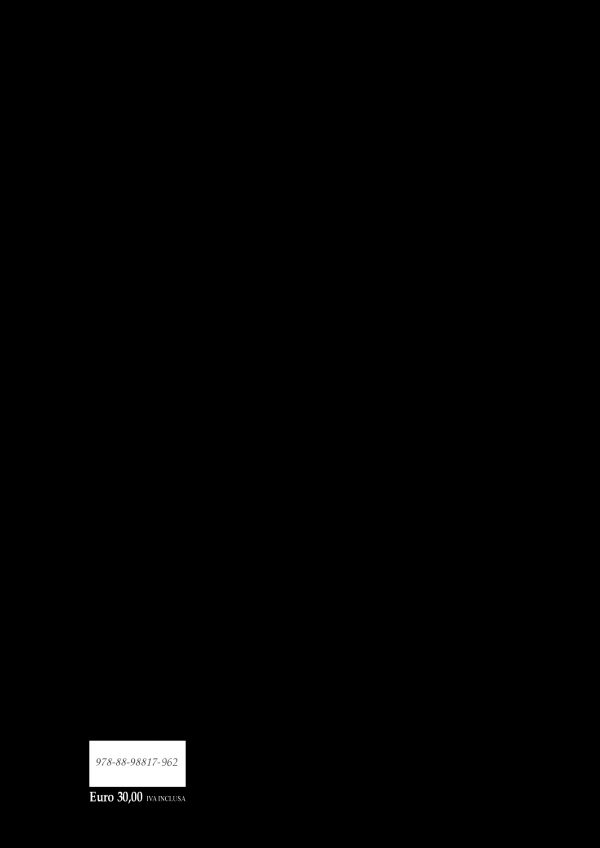 Copertina posteriore