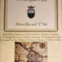 06. COMUNE DI ALTAVILLA IRPINA (AV) NEL 1746