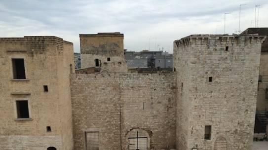 BASCETTA: Il triangolo delle Terre Beneventane di Molfetta – Andria – Barletta a trono della Longobardia del Sud con Urbiviano dei papi, a sede della vicaria di Pavia
